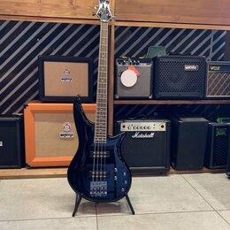 Электрогитары и бас-гитары - Бас-Гитара Jackson  JS Series Spectra Bass JS3…, 0
