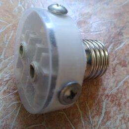Электроустановочные изделия - Ввертыш - розетка на 16 А, 0
