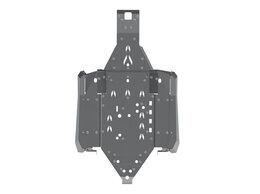 Аксессуары и дополнительное оборудование  - Защита днища для мотовездехода BRP Maverick 1000, 0
