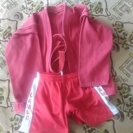 Форма - Комплект : куртка и шорты , 0