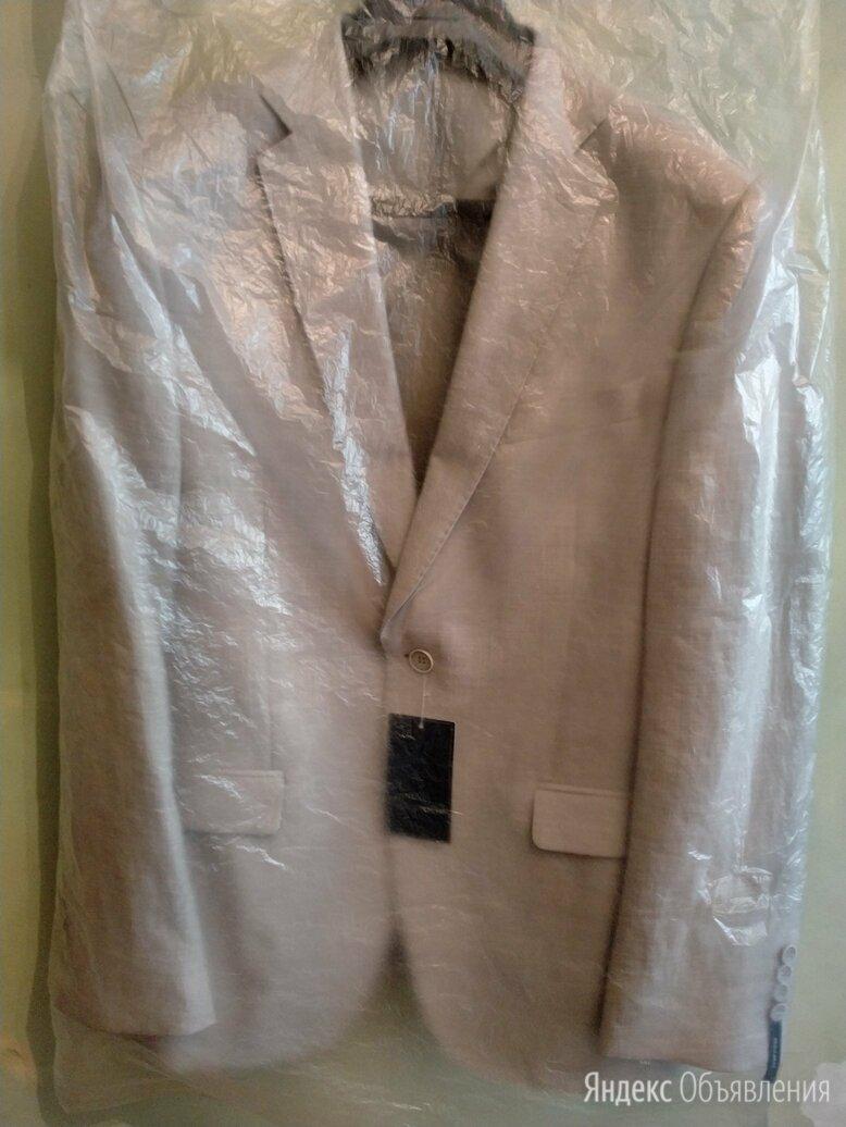 Пиджак Truvor Льняной по цене 1999₽ - Пиджаки, фото 0