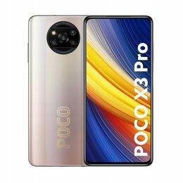 Мобильные телефоны - Xiaomi Poco X3 PRO 8/256gb (snapdragon 860) бронза, 0