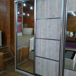 Шкафы, стенки, гарнитуры - Шкаф 1,6 м две двери, 0