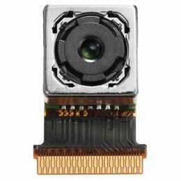 Камеры - Камера основная (задняя) для Motorola Moto X…, 0