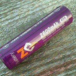 Батарейки - Аккумулятор Li - ion 18650 Zest Quest 2600mAh…, 0