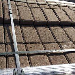 Садовые дорожки и покрытия - Брусчатка 20.10.4 в ассортименте, 0