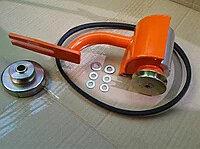 Бензорезы и электрорезы - Насадка Кородер НК - 100( Хускварна 137-142 ), 0