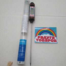 Термометры и таймеры - Термометр для продуктов, электронный., 0