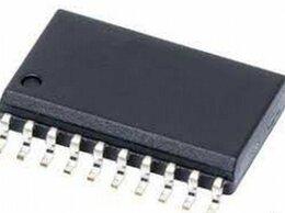 Радиодетали и электронные компоненты - Микросхема SN74AC374DWR, 0