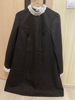 Платья - Платье на последний звонок p. 50-52, 0