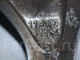 Шины, диски и комплектующие - Диски Vancer Wheels r18, 0