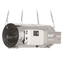 Обогреватели - Теплогенератор подвесной газовый Ballu-Biemmedue…, 0