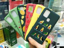 Чехлы - Чехлы на Samsung Galaxy M31, 0