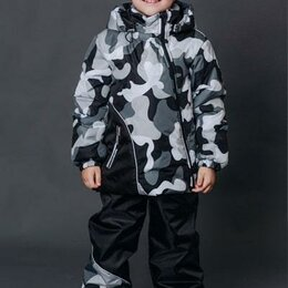 Комплекты верхней одежды - Костюм демисезонный на мальчика.Новый., 0