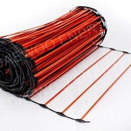 Электрический теплый пол и терморегуляторы - Саморегулируемый стержневой теплый пол Nanomat, 0