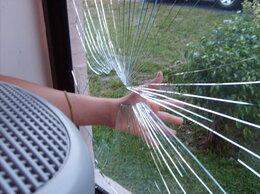 Окна - Замена разбитого стеклопакета (стекла)., 0