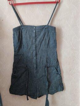 Комбинезоны - Комбинезон-шорты Oggi 44-46 размер, 0