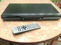 DVD и Blu-ray плееры - dvd плеер panasonic, 0