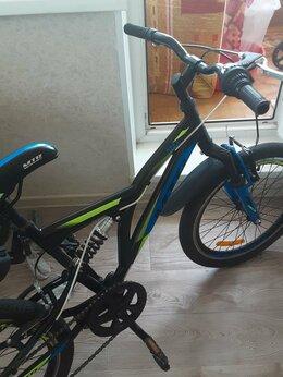 Велосипеды - ВЕЛОСИПЕД MTR, 0