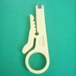Сопутствующие товары для пайки - Инструмент для зачистки проводов, 0