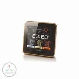 Метеостанции, термометры, барометры - Метеостанция Oregon Scientific RAR502S, 0