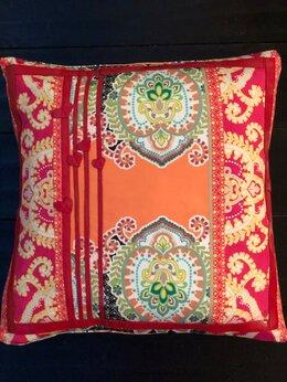 Декоративные подушки - Декоративные наволочки, 0
