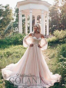 Платья - Стильное свадебное платье Мартина размеры от 42…, 0