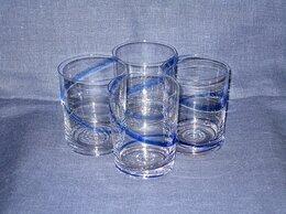 Бокалы и стаканы - Набор стаканов новый, 0