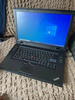 Ноутбуки - Lenovo Thinkpad L512, 0