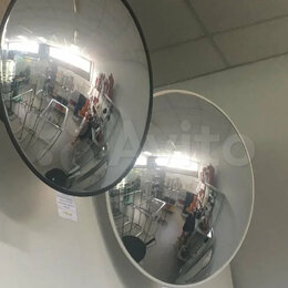 Мебель - Обзорное зеркало, 0