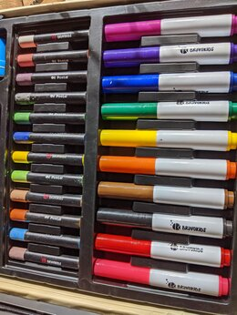 Рисование - Набор для творчества Xiaomi, 0