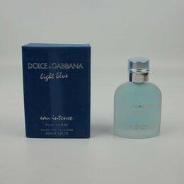 Парфюмерия - LIGHT BLUE EAU INTENSE DOLCE & GABBANA 100 ML, 0
