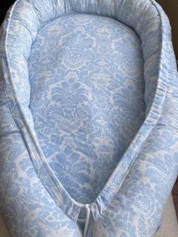 Конверты и спальные мешки - Гнездышко, кокон для новорожденных, 0