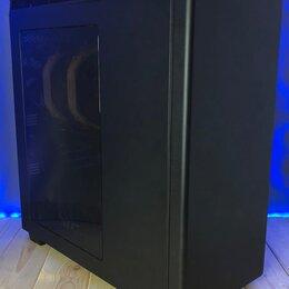 Настольные компьютеры - Игровой ПК Intel i9-9900K,32ГБ,SSDиHDD,GeForce, 0