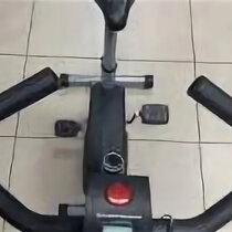 Велотренажеры - Велотренажер SportElit SE-2450, 0