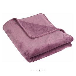 Постельное белье - Плед-покрывало, 0