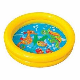 Бассейны - Надувной бассейн Intex 59409, 0