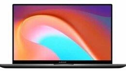 "Ноутбуки - Ноутбук Xiaomi RedmiBook 16""  i7 16/512GB MX350, 0"
