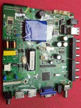 Запчасти к аудио- и видеотехнике - Майн от ORION OLT-42110 TP.V56.PB801 , 0