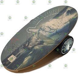 Аксессуары для плавания - Балансборд balance board Kite Original, 0