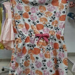 Платья и сарафаны - комбинезон для девочки , 0