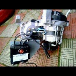 Оборудование и запчасти для котлов - Дизельная горелка для котла Будерус (возможен обмен) , 0
