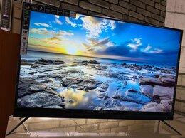 Телевизоры - Настроенный Smart телевизор 50, мощная акустика, 0