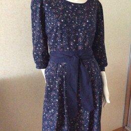 Платья - Платье.Размер48-50., 0