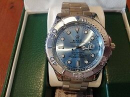 Наручные часы - Часы мужские Rolex Submariner, 0