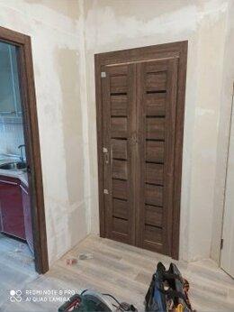Ремонт и монтаж товаров - Установка межкомнатных дверей, 0