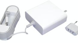Блоки питания - Блок питания Xiaomi 65W USB-C (Type-C) Original, 0