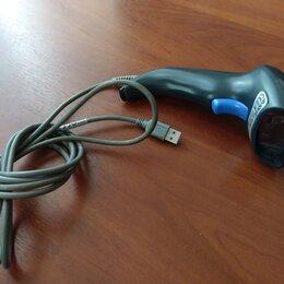 Сканеры считывания штрих-кода - Сканер штрихкодов QuickScan I Lite QW2100, 0