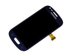 Дисплеи и тачскрины - Дисплей для Samsung Galaxy S3 Mini GT-i8190 , с…, 0