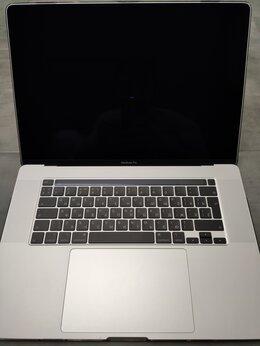 Ноутбуки - Apple MacBook Pro 16 РСТ i7/16gb/512gb Silver, 0